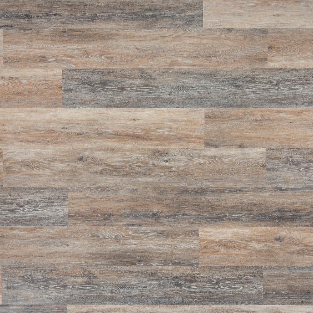 Panele winylowe podłogowe SPC z podkładem EVA - Bestlaminate Vinduri Dąb Stonebrook