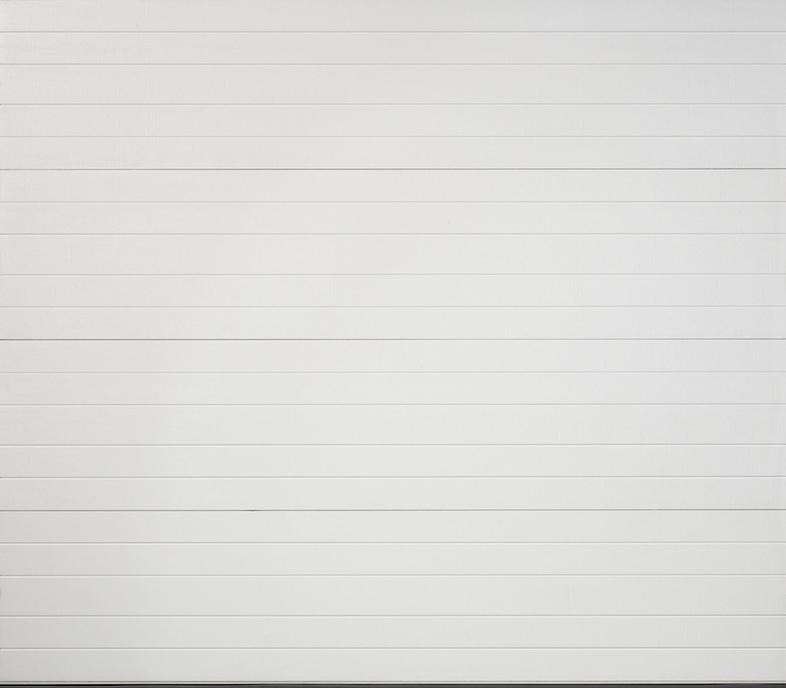 Brama Przemysłowa Biała 2997x3048 mm